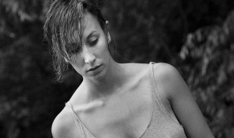 Pluie - Leïla Mailly